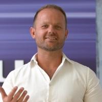 Ryan Hodder, Commercial Director, Targus