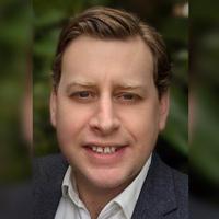 Matt Bourne, Vice President, Digital Identity, Mastercard