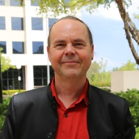 Ole Nielsen |  | Geoscience Australia » speaking at Tech in Gov