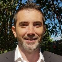 Adam Gabriel |  | Cohesity » speaking at Tech in Gov