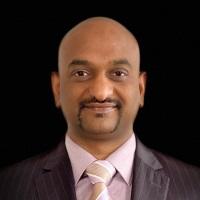 Ravi Jayaprakash, Senior Solutions Engineer - ACT, Okta