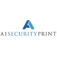 A1 Security Print at Identity Week 2021