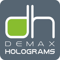 Demax Holograms at Identity Week 2021