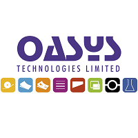 Oasys Technologies at Identity Week 2021