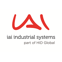 IAI Industrial Systems at Identity Week 2021