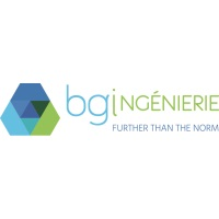 BG INGENIERIE at Identity Week 2021