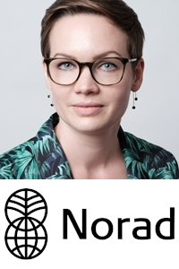 Kari Moe Jacobsen at Identity Week 2021