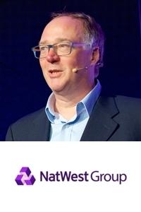 Martin Ingram at Identity Week 2021