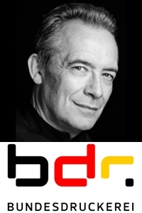 Duncan Faulkner at Identity Week 2021