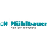 Muehlbauer ID Services GmbH at Identity Week 2021