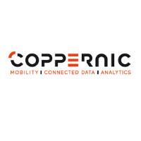 Coppernic at Identity Week 2021