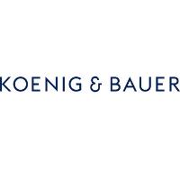 Koenig & Bauer Banknote Solutions at Identity Week 2021