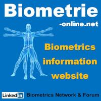 Biometrie-Online at Identity Week 2021