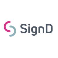SignD Identity at Identity Week 2021