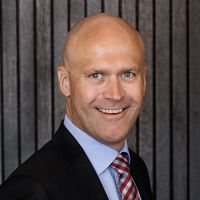 Harald Dahl-Pedersen | CEO | Optin Bank » speaking at Buy Now. Pay Later Europe