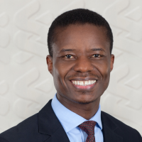 Sonny Zulu, Managing Director, Retail Banking, Standard Chartered Bank