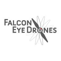Falcon Eye Drones LLC at The Mining Show 2021