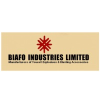 Biafo Industries Limited at The Mining Show 2021