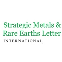Strategic Metals & Rare Earths Letter International at The Mining Show 2021