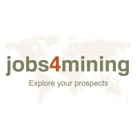 Jobs4mining.com at The Mining Show 2021