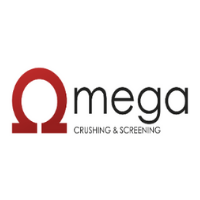 Omega Crushing & Screening at The Mining Show 2021
