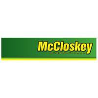 McCloskey International Ltd at The Mining Show 2021