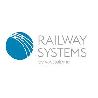 voestalpine Railway Systems at Rail Live 2021