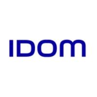 IDOM, sponsor of Rail Live 2021