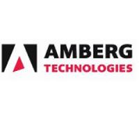 Amberg Technologies, exhibiting at Rail Live 2021