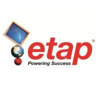 ETAP at Rail Live 2021