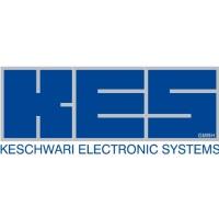KES SYSTEMS & SERVICE (1993) PTE LTD at Rail Live 2021
