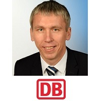 Tobias Fischer   Head Of Rolling Stock Technology   Deutsche Bahn AG » speaking at Rail Live