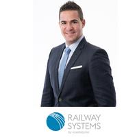 David Barragan   Business Development   JEZ SISTEMAS FERROVIARIOS » speaking at Rail Live