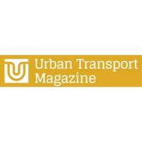 Urban Transport Magazine at Rail Live 2021