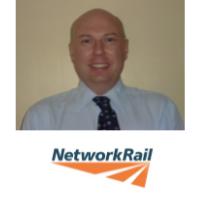 Simon Coulthard   Head of Light Rail Knowledge & Development   Network Rail » speaking at Rail Live