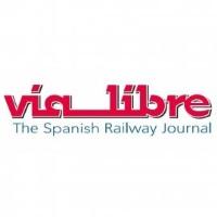 Vía Libre at Rail Live 2021