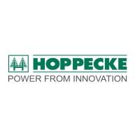 Hoppecke Batterie at Rail Live 2021