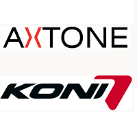 Axtone Gmbh at Rail Live 2021
