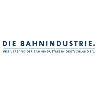 Verband Der Bahnindustrie at Rail Live 2021