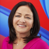 Jeanie York | CTIO | Virgin Media » speaking at Project Rollout