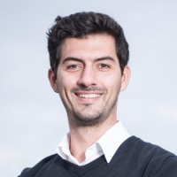 Xavier Smet | Head of Client Experience | Comsof » speaking at Project Rollout