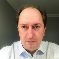 Ian Corden | Director | Plum Consulting » speaking at Project Rollout