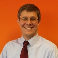 David Tomalin | Group CTO | CityFibre » speaking at Project Rollout
