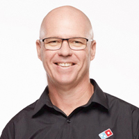 Mr Rian Bell | Chief Development Officer | Domino's » speaking at Home Delivery Australia