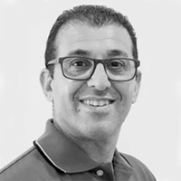 Saar Davidi | Distribution Centres and Automations Projects Manager | Catch.com.au » speaking at Home Delivery Australia