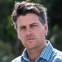 Mr Brenton Gill | Co-Founder & Managing Director | Radaro » speaking at Home Delivery Australia