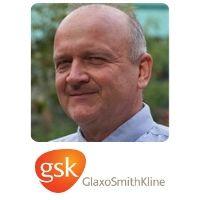 Armin Sepp | Scientific Leader And Gsk Associate Fellow | GlaxSmithKline » speaking at Festival of Biologics