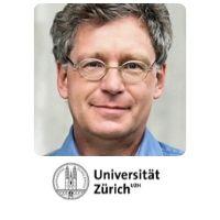 Andreas Plueckthun | Professor Of Biochemistry, Director, Department Of Biochemistry | University of Zurich » speaking at Festival of Biologics