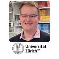Markus Seeger | Associate Professor | University of Zurich » speaking at Festival of Biologics