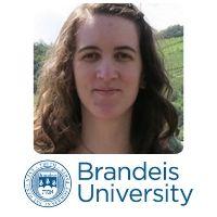 Andrea Marschall | Postdoctoral | Brandeis University » speaking at Festival of Biologics